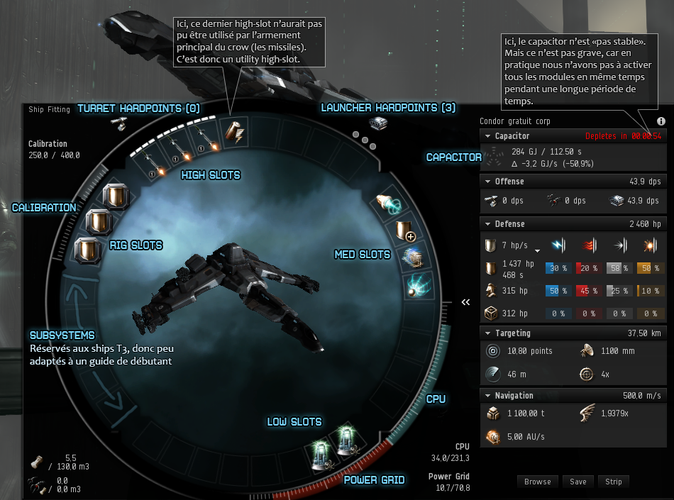 eve online low slot shield modules