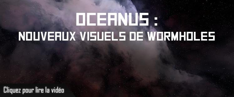 EVE Online Guides FR - Visuels de Wormholes
